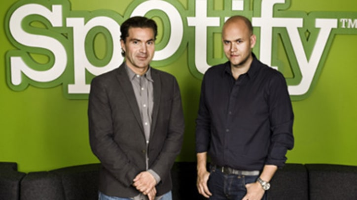 Spotify's U.S. Launch Delayed Again