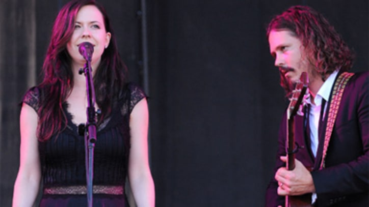 The Civil Wars Abruptly Cancel Tour Dates, Cite 'Internal Discord'