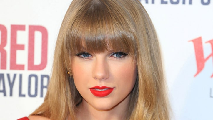 Taylor Swift Headed to 'X Factor' With New Song