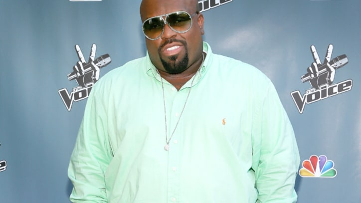 Cee Lo Speaks Out About 'Despicable' Sexual Assault Allegations