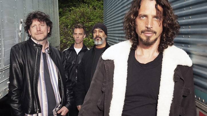 Q&A: Soundgarden on Their Reunion Album and Musical Legacy