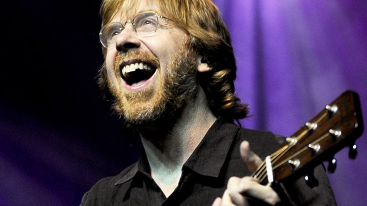 Trey Anastasio Opens Up About Past Drug Addiction