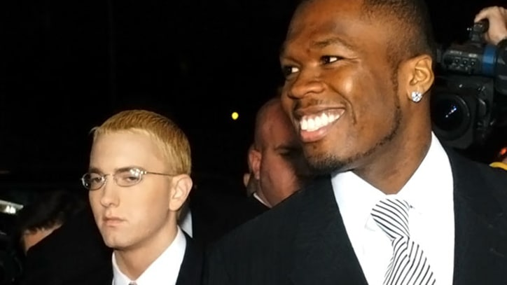 Former Lawyer for Eminem and 50 Cent Arrested for Weapons Stash