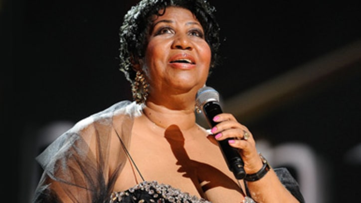 Aretha, Said to Have Cancer, Set to Leave Hospital