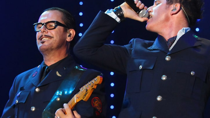 INXS Break Up After 35 Years