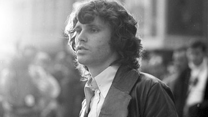 Jim Morrison Pardoned By Florida Clemency Board
