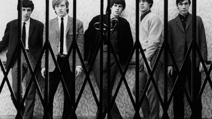 The British Invasion: From the Beatles to the Stones, The Sixties Belonged to Britain