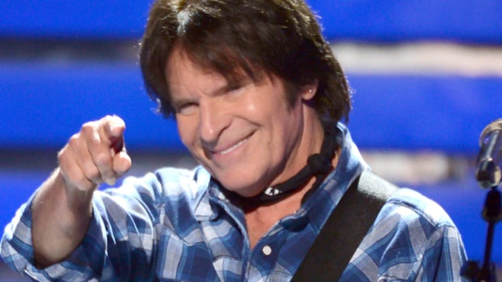 John Fogerty Sets Release Date for Memoir