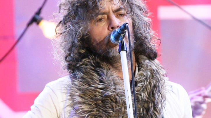 Flaming Lips Release Remake of King Crimson Album