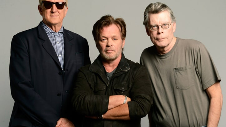 John Mellencamp's Musical With Stephen King Nearing Completion