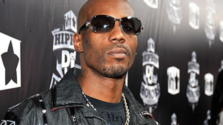 DMX Denied Bond; New Hearing Set for December 16
