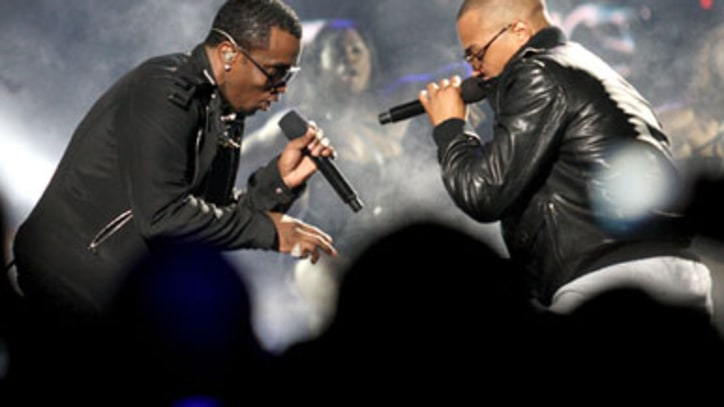 Plus: Diddy Gives Song to T.I.; 'Idol' Covers Beatles