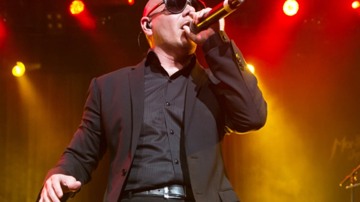 Pitbull's Global Hustle Can't Be Stopped