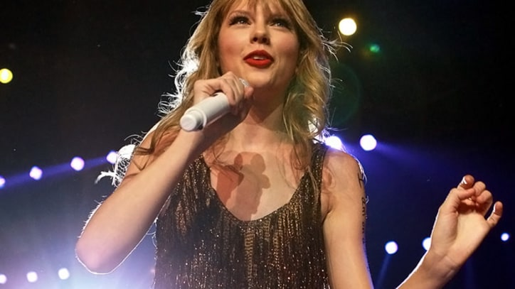 Spring Music Preview: Taylor Swift