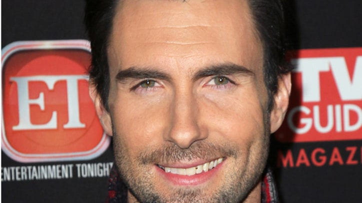 Hear Adam Levine's Top Stevie Wonder Songs