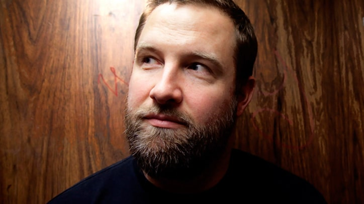 Claude VonStroke Builds Demo Into 'Turbosteppa' – Song Premiere