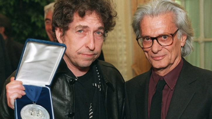 Bob Dylan: He Has Raised the Stakes of Life All Around Himself