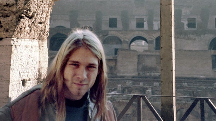 Sub Pop Co-Founder Revisits 1989 Rome Trip With Kurt Cobain