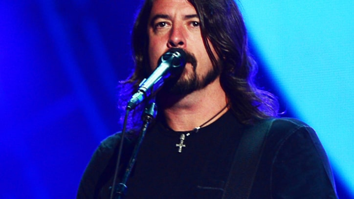 Dave Grohl to Keynote SXSW 2013