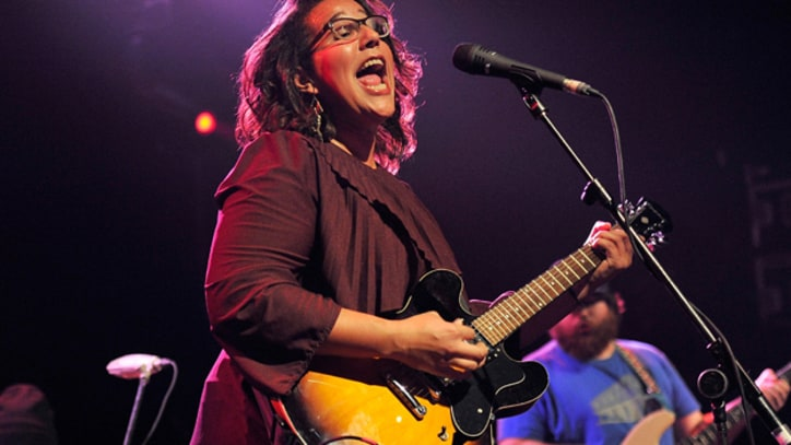 Alabama Shakes' Brittany Howard Turned Down 'X Factor'