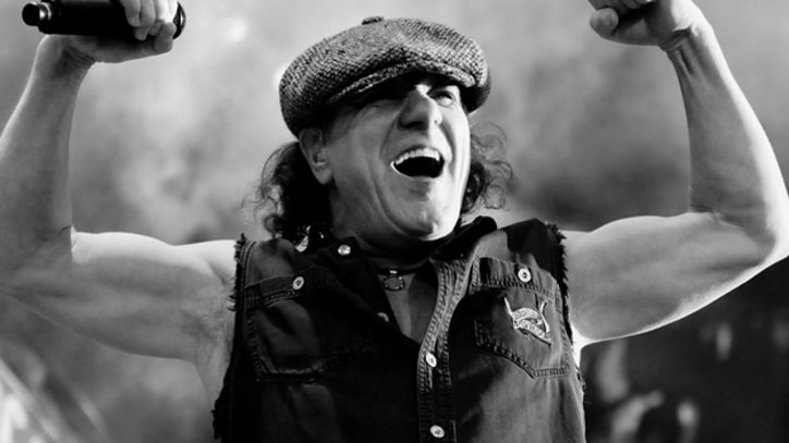 AC/DC Release Entire Catalog on iTunes After Long Holdout