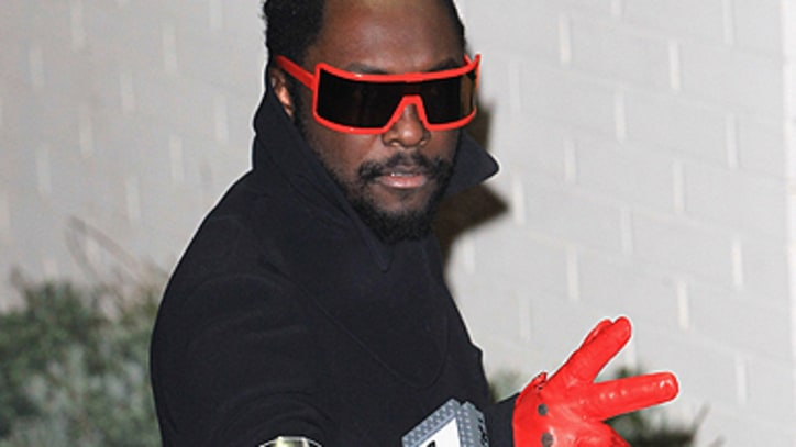 Exclusive: Will.i.am Explains His 'Disgust' for New Michael Jackson Album