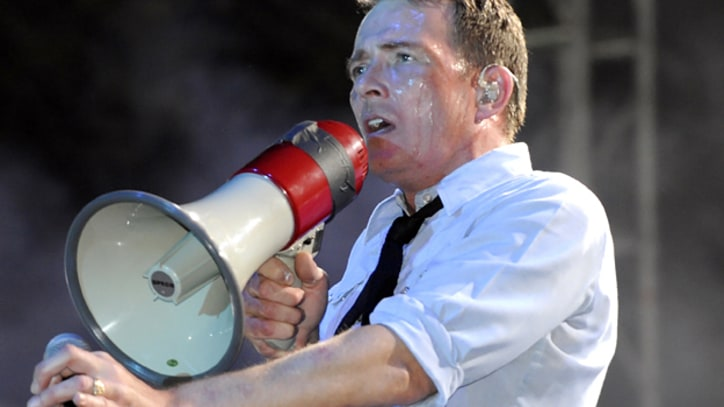 Scott Weiland Expects a Busy 2013
