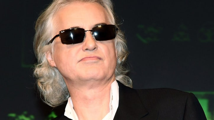 Jimmy Page: Led Zeppelin Reunion Tour Never Happened Because Robert Plant 'Was Busy'