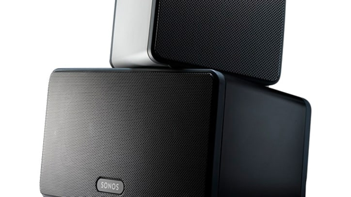 Enter to Win a Sonos Wireless HiFi System