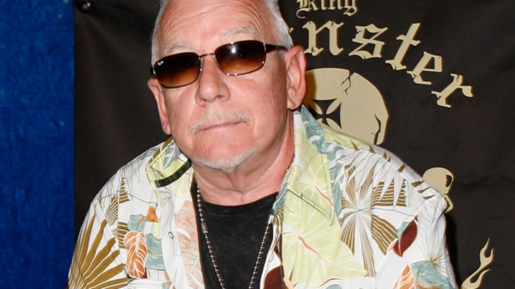 The Animals' Eric Burdon on His Fast and Furious New EP With the Greenhornes