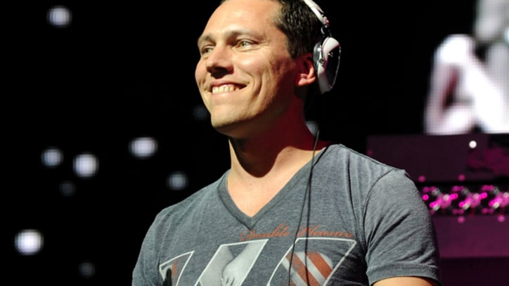 Tiesto Recruits Bono, Calvin Harris, Diplo for AIDS Charity Compilation