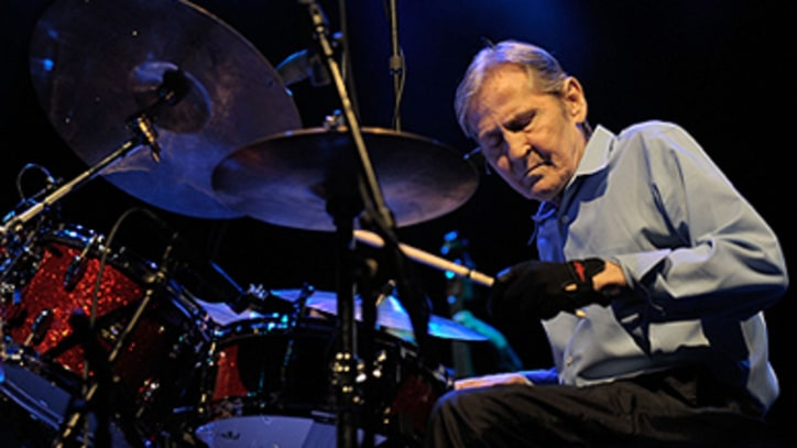 Levon Helm Hospitalized, Misses Midnight Ramble