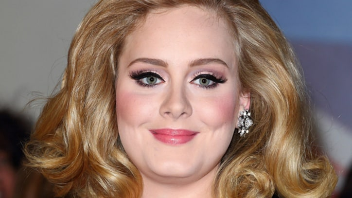 Adele's '21' Reaches 10 Million in Sales