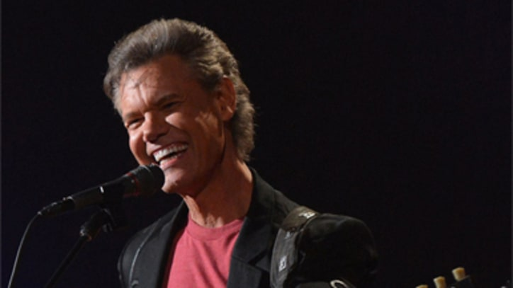 Randy Travis Reportedly Completely Sober; Focusing On Health