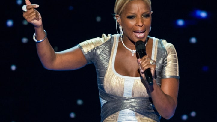 Mary J. Blige Faces Lawsuit for Defaulting on Loan