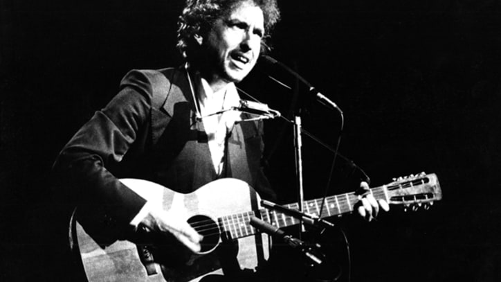 Bob Dylan Bids a Restful Farewell to Tour '74