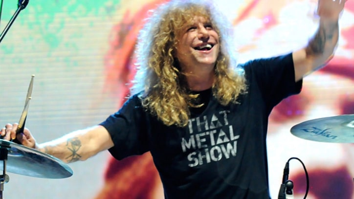 Steven Adler on Forgiving Axl Rose, Life After Guns N' Roses