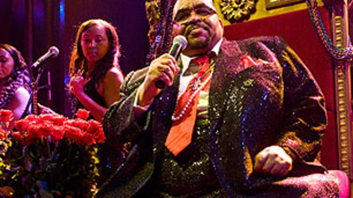 Soul Legend Solomon Burke dead at 70