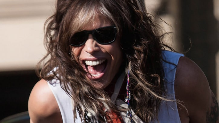 Hear Steven Tyler's Top Rolling Stones Songs