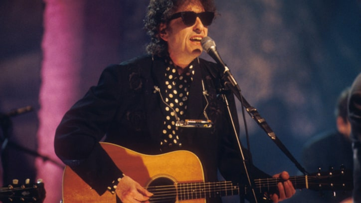Bob Dylan Persists, Triumphs at Roseland Ballroom