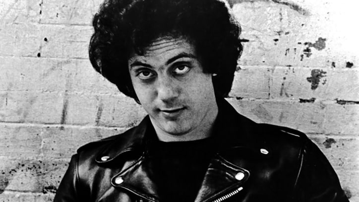 Weekend Rock Question: What Is Billy Joel's Best Song?