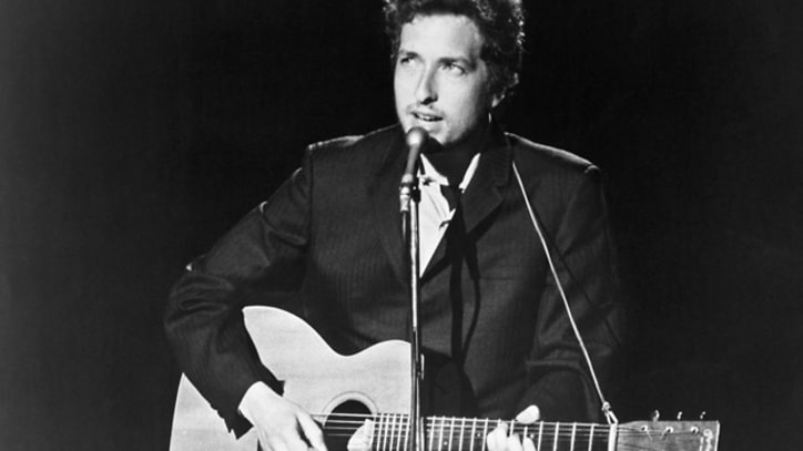 Bob Dylan to Appear at Woody Guthrie Tribute