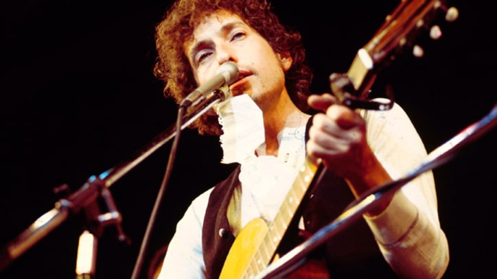 Bob Dylan Sells Out
