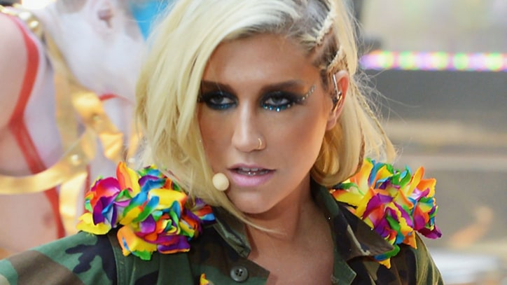 Q&A: Ke$ha on Bringing 'Balls and Irreverence' to Pop