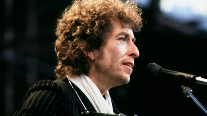 The Rolling Stone 20th Anniversary Interview: Bob Dylan
