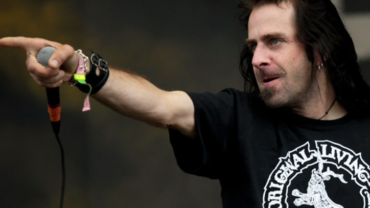 Lamb of God's Randy Blythe Indicted for Manslaughter