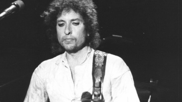 Dylan's 'Great White Wonder' Bootleg Turns Up in London