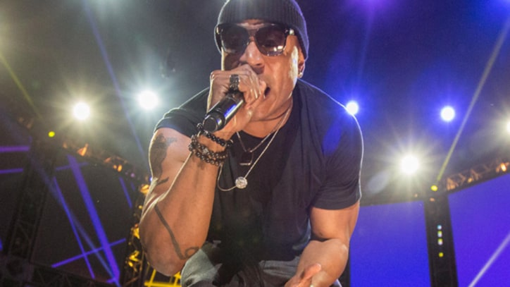 LL Cool J on His 'Authentic' New Album: 'I'm Not Pandering to Teenagers'