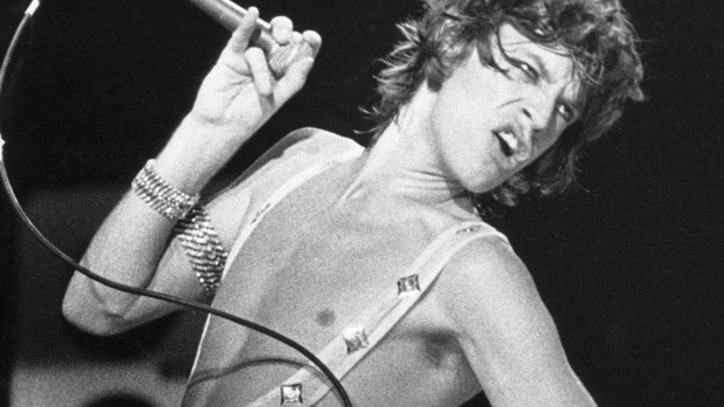 How Mick Jagger Learned to Dance – By His Brother, Chris Jagger