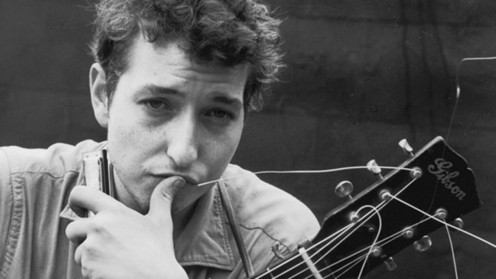 Bob Dylan on Old America and 'Modern Times'